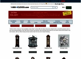 1-800-4clocks.com