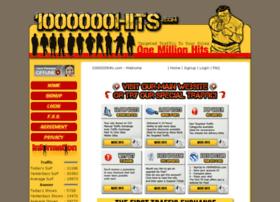 1000000hits.com