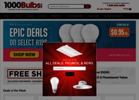 1000bulbs.com