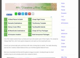1001-vacation-ideas.com