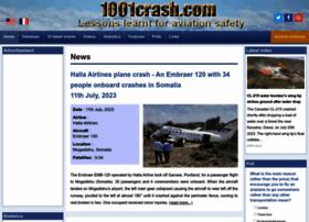 1001crash.com