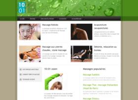 1001massages.com