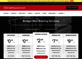 100webspace.com