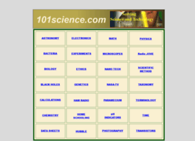 101science.com