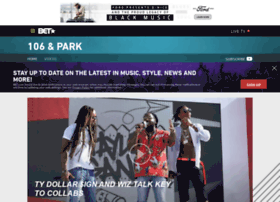 106andpark.com