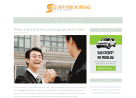 123-countrywide-mortgage.com