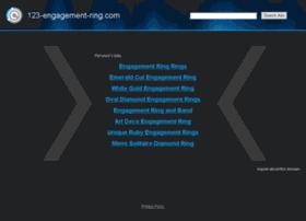 123-engagement-ring.com