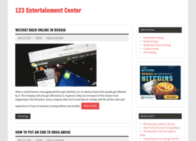 123-entertainment-center.com