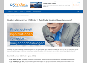 123-finder.de