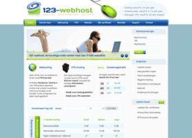 123-webhost.nl