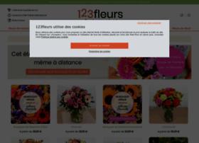 123fleurs.com