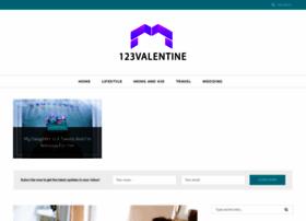 123valentine.com
