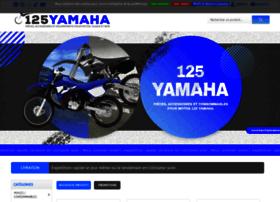 125yamaha.com