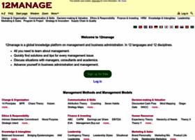 12manage.com