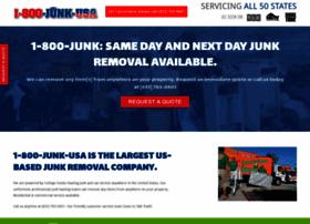 1800junkusa.com