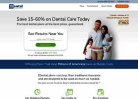 1dental.com