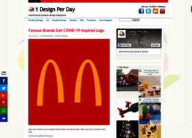 1designperday.com
