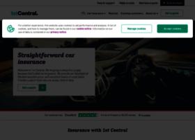 1stcentralinsurance.com