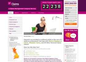 1stclaims.co.uk