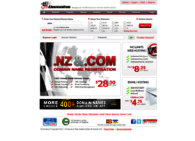 1stdomains.co.nz