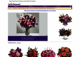 1stinflowers.com