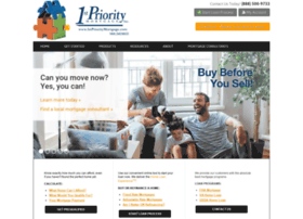 1stprioritymortgage.com