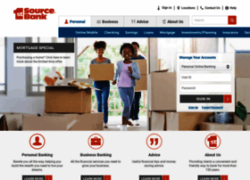 1stsource.com