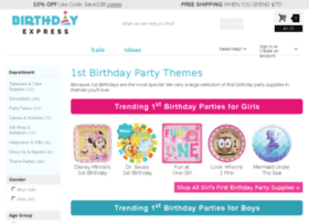 1stwishes.com