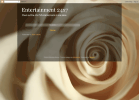 24x7entertainments.blogspot.com