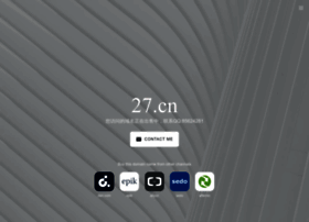 27.cn