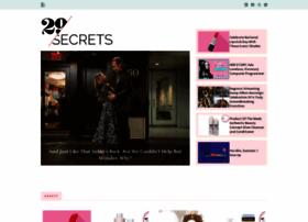 29secrets.com