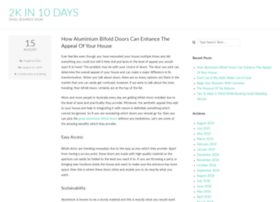 2kin10days.com