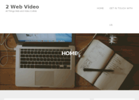 2webvideo.com