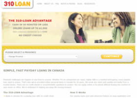 310loan.com
