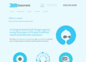 360innovate.co.uk