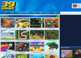 39girlgames.com