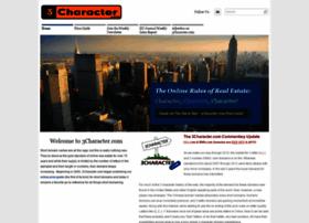 3character.com