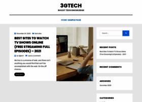 3gtech.info