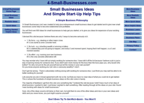 4-small-businesses.com