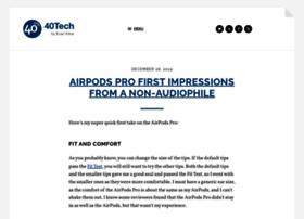 40tech.com