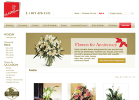 416-florist.com