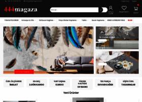 444magaza.com