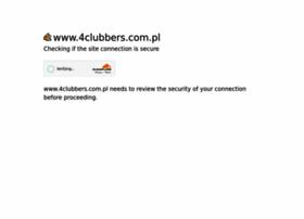 4clubbers.com.pl