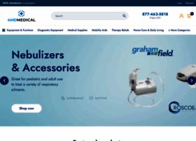 4mdmedical.com