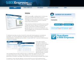 5000empresas.com
