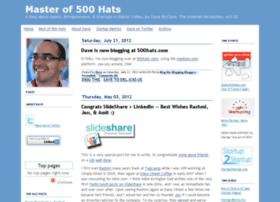 500hats.typepad.com