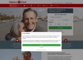 50plus-club.co.uk