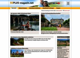 55plus-magazin.net