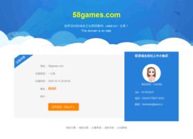 58games.com