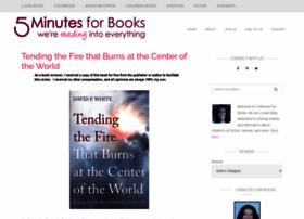 5minutesforbooks.com